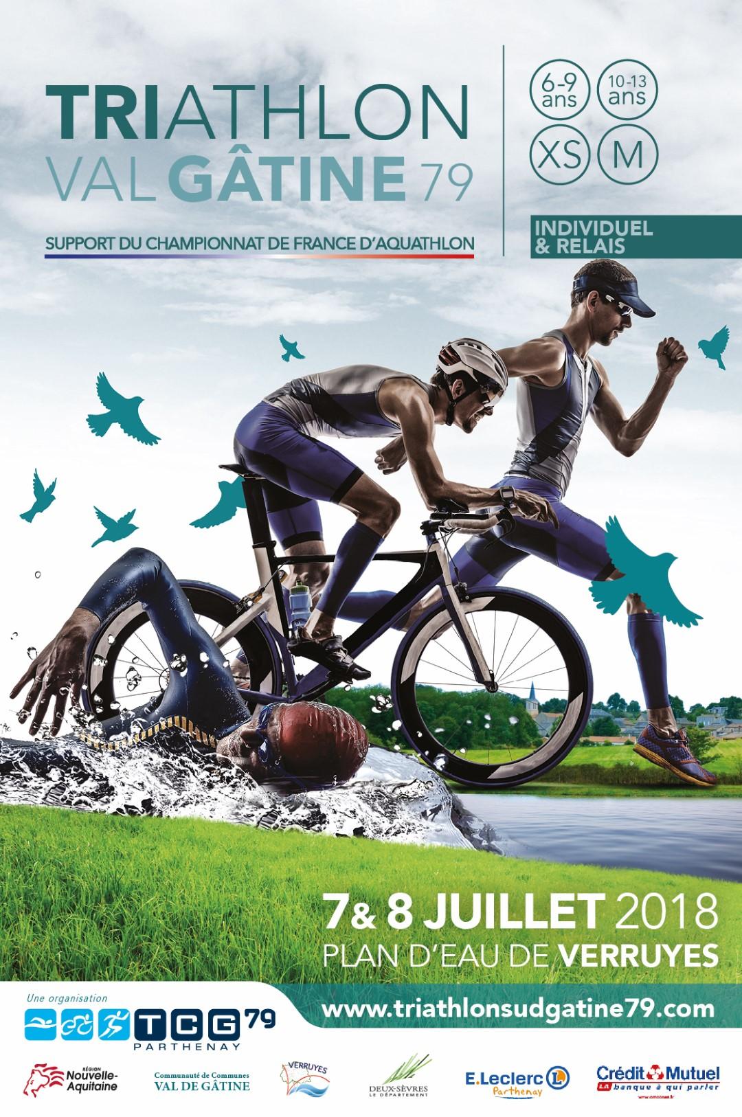 triathlon joue les tours 2018