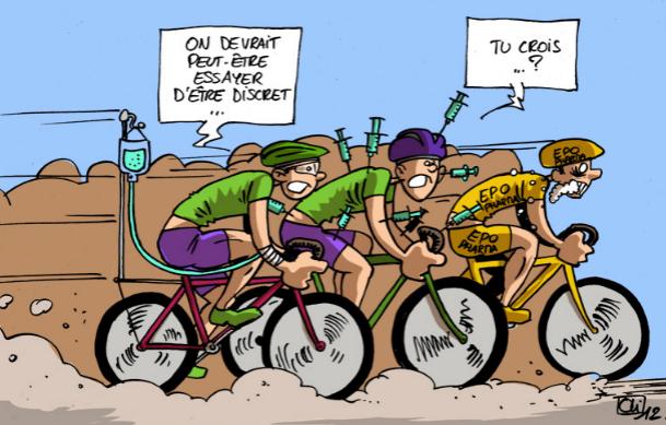 Dissertation sur le dopage et le sport